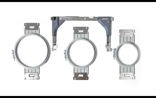 Set met ronde ramen PRPRFK1