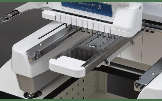 Table pour cadre à broder pour la broderie tubulaire PRTT1 2