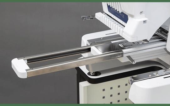 Table pour cadre à broder pour la broderie tubulaire PRTT1 3
