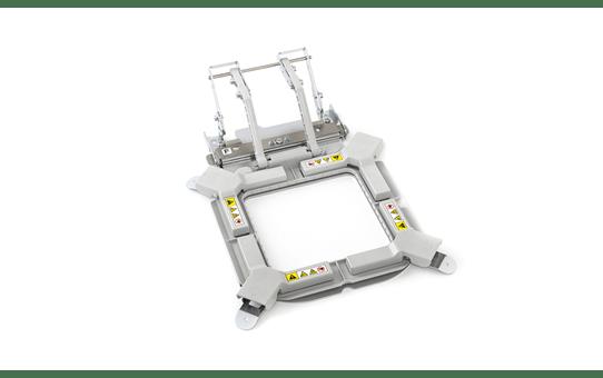 Magnetisch borduurraam voor de PR - 100 x 100mm (alleen borduurraam) PRVMFM