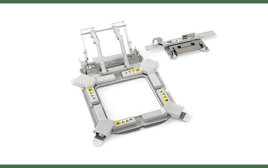 Magnetische borduurraam set voor de PR - 100 x 100mm PRVMFMKIT