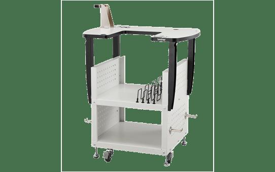 Стойка для вышивальной машины VRPRNSTD