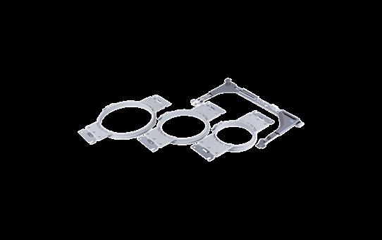 Set met ronde borduurramen VRRFK1 voor Brother VR
