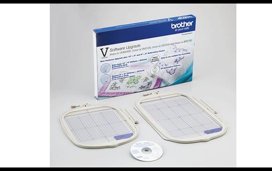 UGKV1 Premium-Upgrade-Kit I für Innov-is V