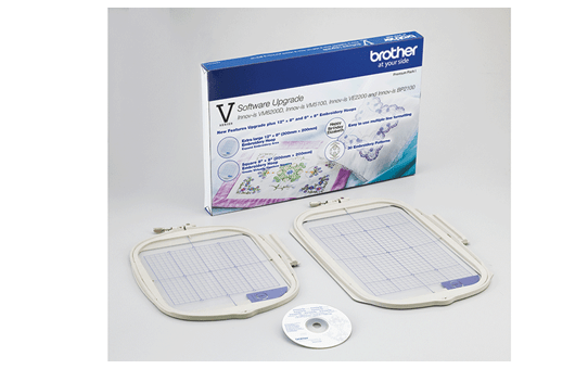 UGKV1 Innov-is V Premium Upgrade Kit I