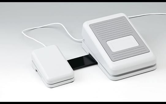 Pédale multifonction MFFC1 pour Brother Innov-is XP1, XV, VQ2 et sérieV