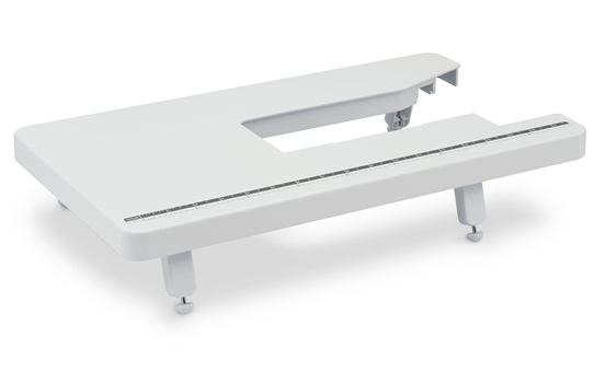 Wide Table WT14 for Brother F-series
