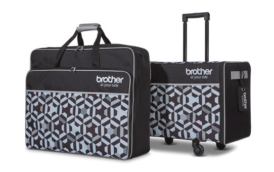 ZSASEBXJ Trolley set for Stellaire series 2