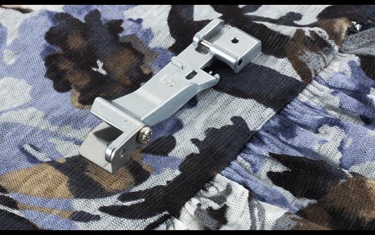 Pied fronceur SA213