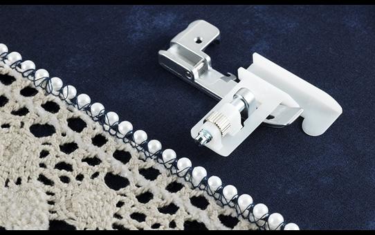 Лапка для притачивания бисера и блесток SA211 2