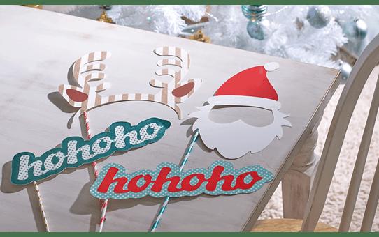 CACDCP01 Collezione decorazioni natalizie 4