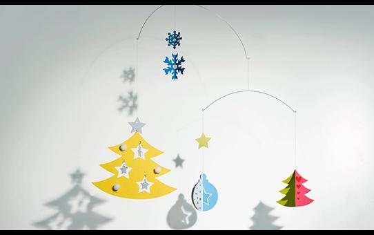 CACDCP01 Collection Décorations de Noël 6
