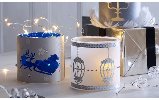 CACDCP01 Christmas Decoration Collection 8