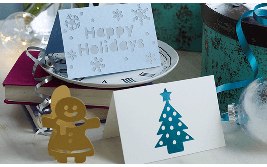 CACDCP01 Christmas Decoration Collection 9