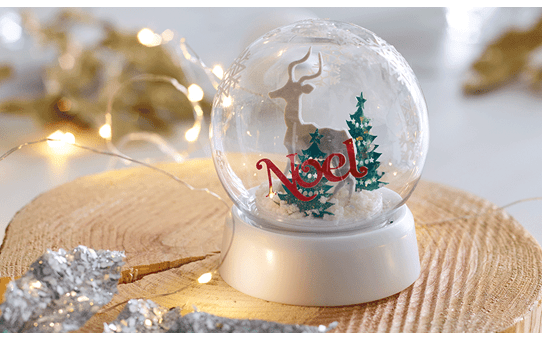 CACDCP01 Collection Décorations de Noël 10
