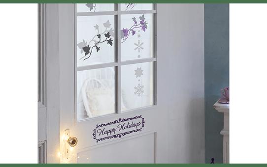 CACDCP01 Collezione decorazioni natalizie 12