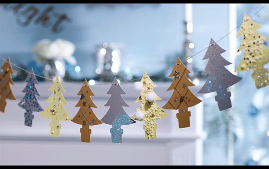 CACDCP01 Weihnachtsdekoration-Kollektion 14