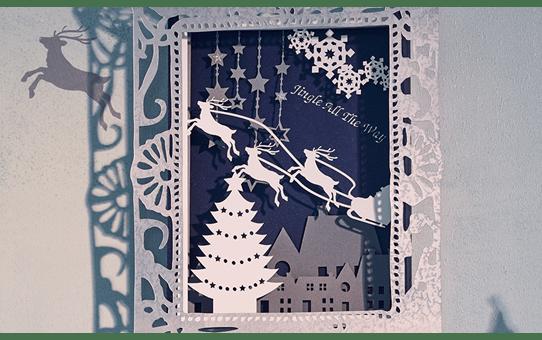 CACDCP01 Weihnachtsdekoration-Kollektion 15