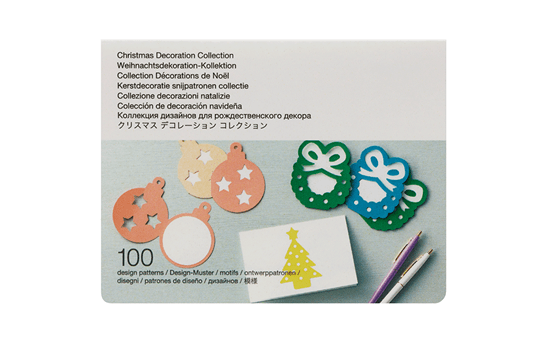CACDCP01 Christmas Decoration Collection