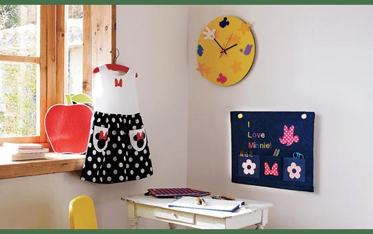 Collection de motifs «Mickey & ses amis» CADSNP03 3