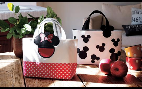 Collezione disegni per applicazioni Disney Mickey and Friends CADSNP03 4