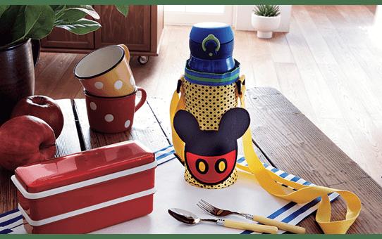 Collection de motifs «Mickey & ses amis» CADSNP03 5