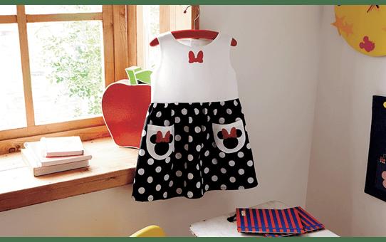 Collection de motifs «Mickey & ses amis» CADSNP03 7