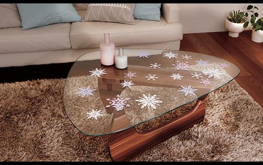 Disney Frozen Home deco design collection CADSNP04 5