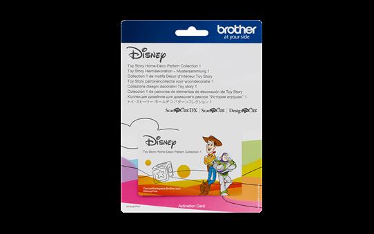Collezione disegni decorativi Toy Story Disney CADSNP05