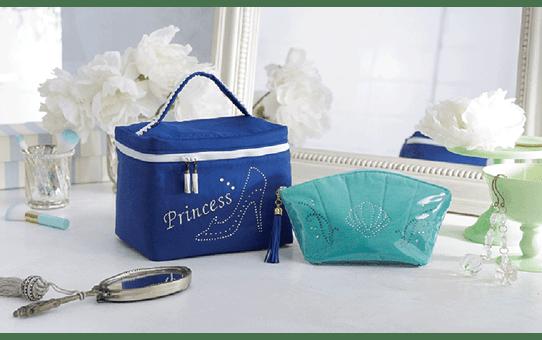 Collezione disegni Disney Cinderella e Ariel CADSNP07 7