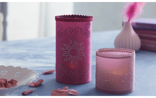 Disney Rapunzel and Aurora Paper design collection CADSNP08 5