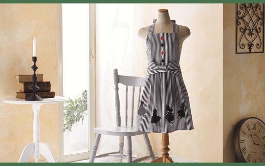 CADSNP09 Disney Alice in Wonderland Design Collection 3