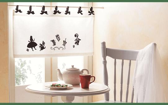 CADSNP09 Disney Alice im Wunderland Muster-Kollektion 4