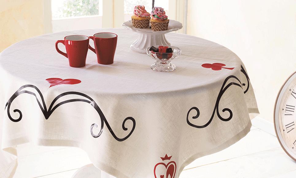 CADSNP09 Disney Alice in Wonderland Design Collection 8