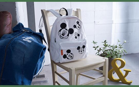 Disney Moderne Micky Maus und Minnie Maus Muster-Kollektion CADSNP10 4
