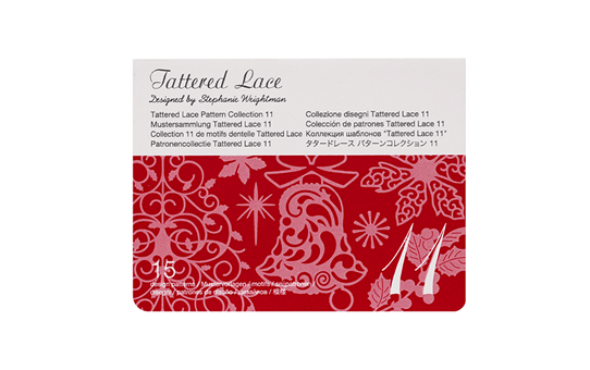 ScanNCut Tattered Lace Collectie11 CATTLP11