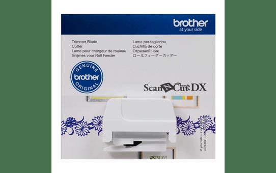 Taglierina Roll Feeder CADXRFC1 per ScanNCut DX
