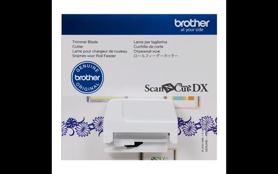Brother ScanNCut CADXRFC1 DX Roll Feeder Trimmer