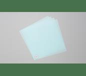 3 feuilles adhésives bleues à haute adhérence pour ScanNCut