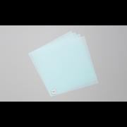 3 sterk zelfklevende steunvellen voor ScanNCut blauw