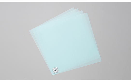 Клейкая подложка для ткани CASTBL2 2
