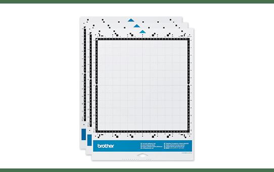 Low Tack Adhesive Mat CADXMAT3LOW12 - 3 Pack