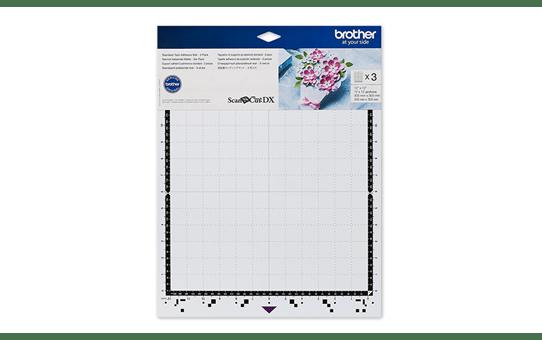 Standard Tack Adhesive Mat CADXMAT3STD12 - 3 Pack 2