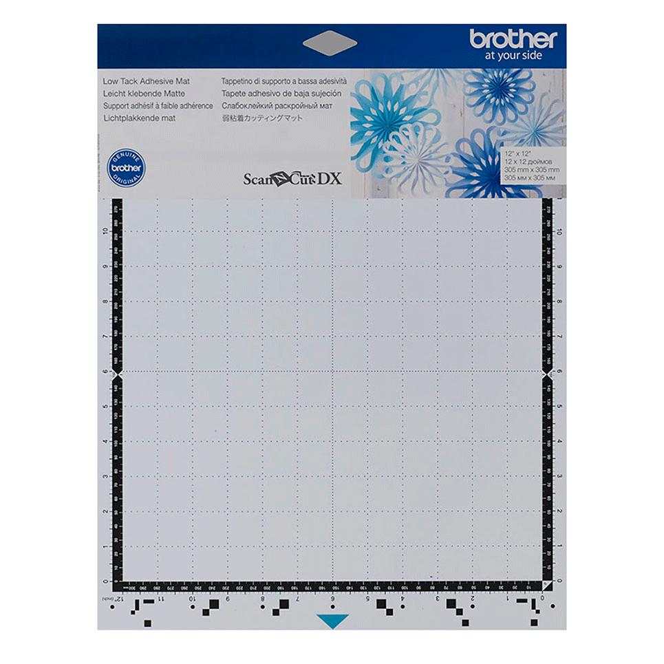 Low Tack Adhesive Mat CADXMATLOW12