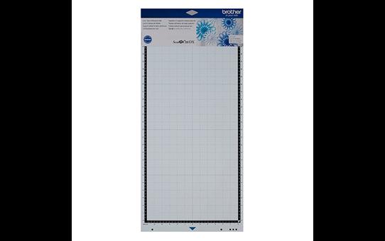 Lichtplakkende mat 305 x 610 mm CADXMATLOW24