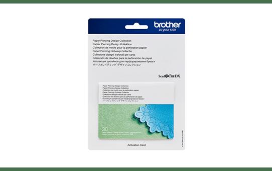 CADXPPDP01 Papier Piercing Design Kollektion