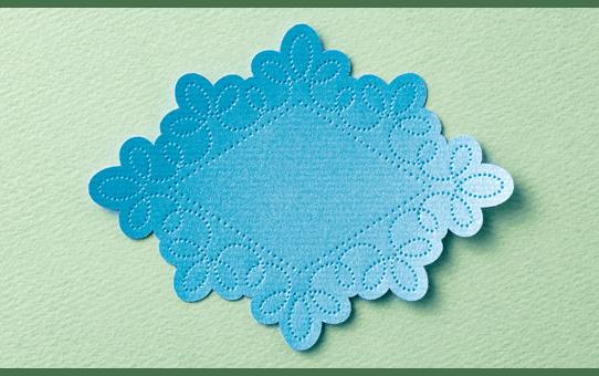 CADXXPPDP01 Collection de motifs pour la perforation papier 2