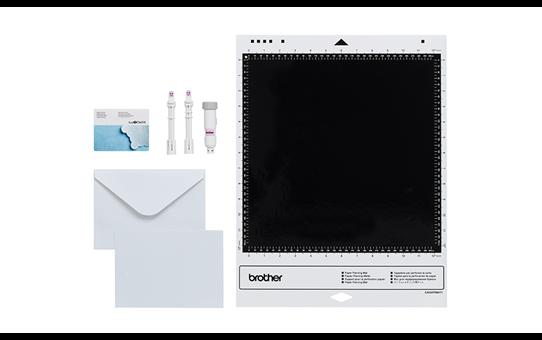 Paperpiercing Starter Kit - CADXPPKIT1 3