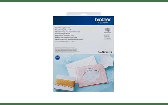 Kit de démarrage pour la perforation papier CADXPPKIT1