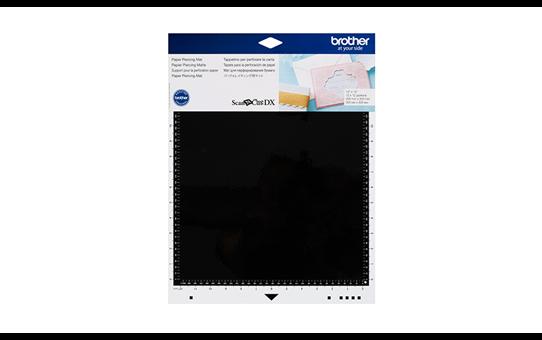 """CADXPPMAT1 Support pour la perforation papier 305 mm x 305 mm (12"""" x 12"""") 2"""
